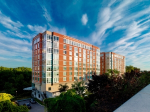 Trio Condominiums in Palisades Park, NJ