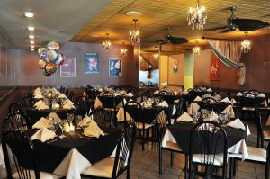 Buon Appetito Italian restaurant at 906 Broadway in Bayonne, Friday, May 6, 2011. Reena Rose Sibayan/The Jersey Journal