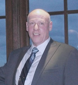 HAIL TO THE CHIEF – For the second time in eight years, Matt Dorans has taken the helm at the Bayonne Chamber of Commerce. Read more: Hudson Reporter - Bayonne open for business Despite construction glitches new Chamber president says city has opportunities like never before