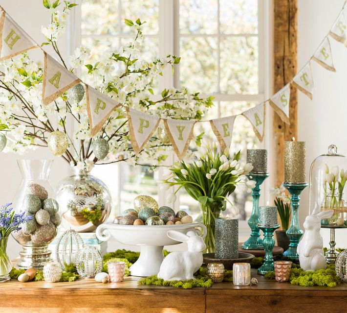 table home robin egg room easter decor s ideas dining blue pin